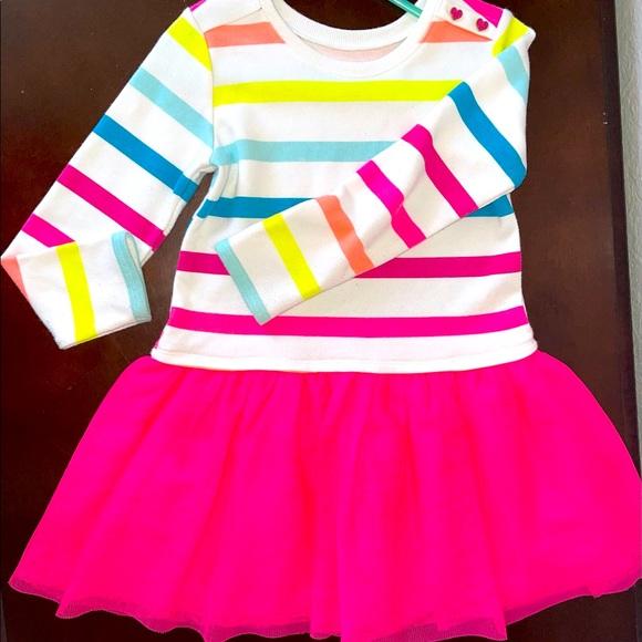 Children's Place sweater dress